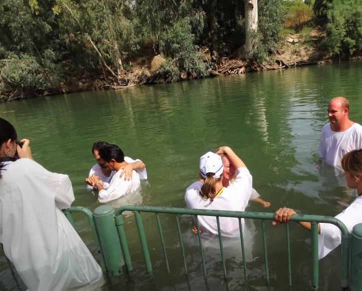 batismo no jordão 2